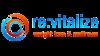 re:vitalize weight loss & wellness Logo